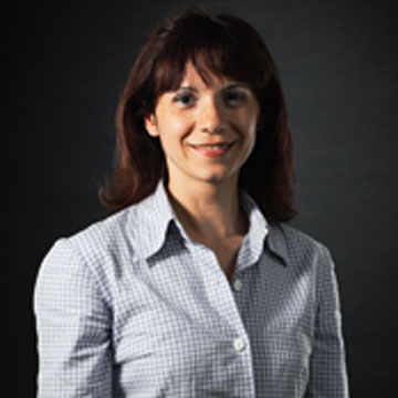 Lucia Vincenzi