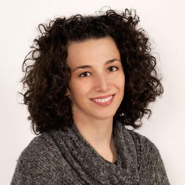 Giorgia Merli