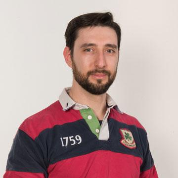 Matteo Greco